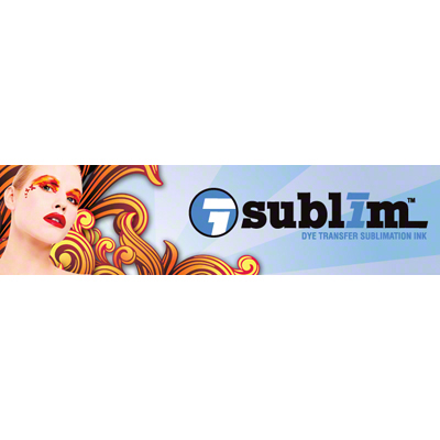 SubliM Sublimation Bulk Ink Liter LightLight Black