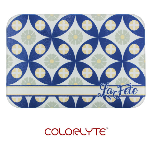 ColorLyte Sublimation Blank Cutting Board - 7.87