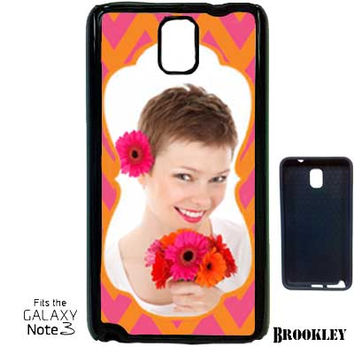 Black Brookley Note 3 Case