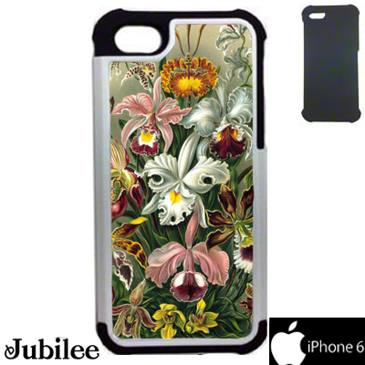 iPhone 6/6s Jubilee Plastic Phone Case - White