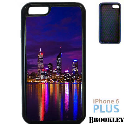 iPhone 6 Plus/6s Plus Brookley Case - Black