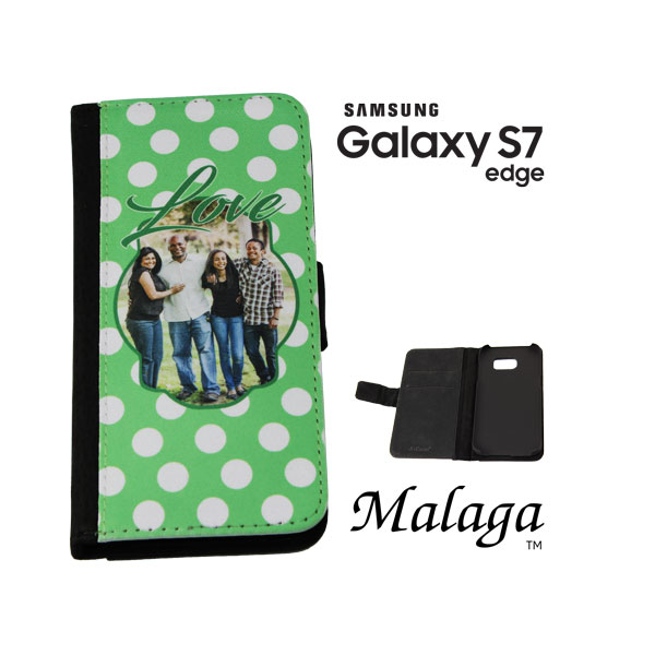 Samsung Galaxy S7 Edge® Malaga™ Phone Case
