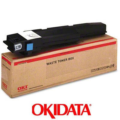 Waste Toner Bottle for the Oki 920wt