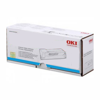 OkiData 920WT Cyan Toner Cartridge