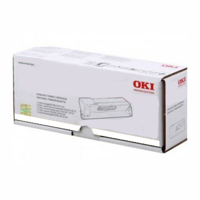 OKI proColor 920WT Toner Cartridge - White