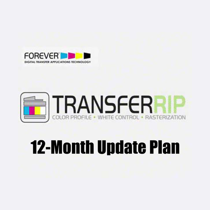 Update Plan for the Forever TransferRIP Software