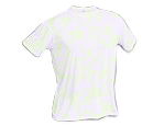 Vapor Youth Large Brighter White Short Sleeve Tee