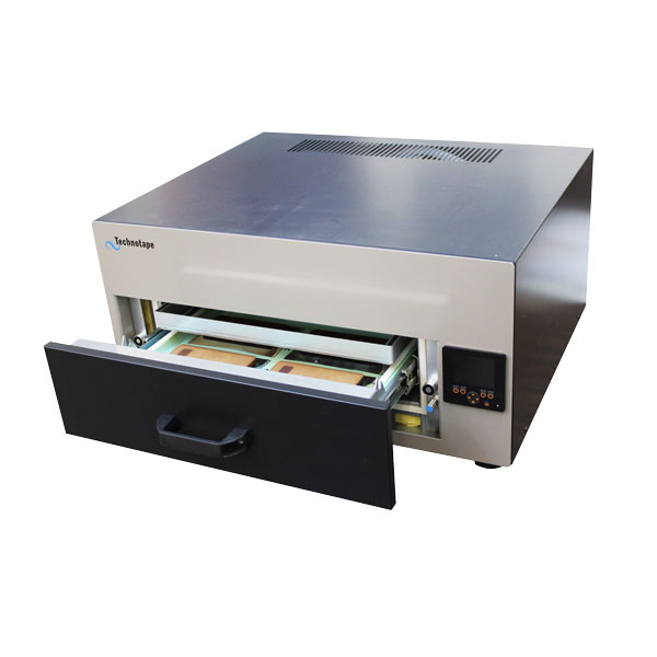 Technotape® 3D Sublimation Vacuum Oven