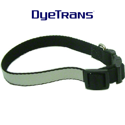 DyeTrans Sublimation Blank Dog Collar - Medium - 12 - 16 Size Range