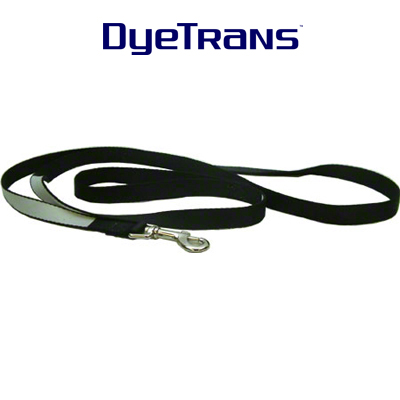 DyeTrans Sublimation Blank Pet Leash - .75 x 72