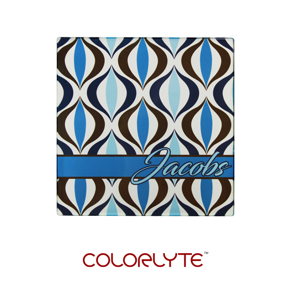 4x4 ColorLyte® Acrylic Sublimation Coaster
