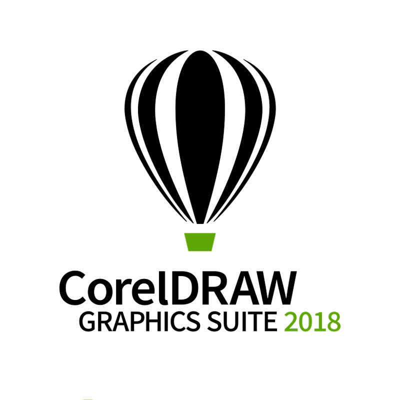 CorelDRAW Graphics Suite 2018 Graphic design softw