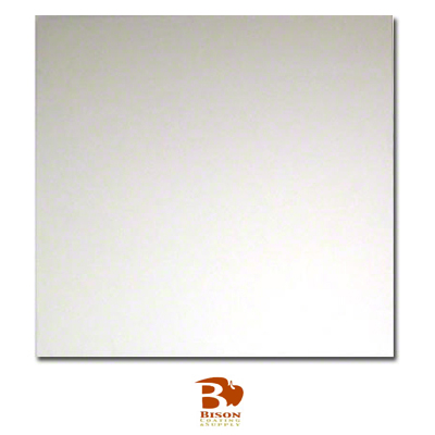 Bison Sublimation Blank Ceramic Tile - 12 x 12 - Matte