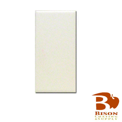 Bison Sublimation Blank Ceramic Tile - 3