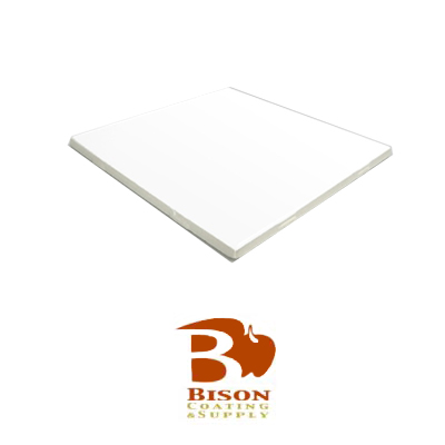 Bison Sublimation Blank Ceramic Tile - 6 x 6 - Gloss