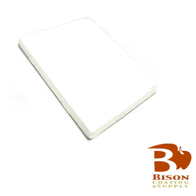 Bison Sublimation Blank Ceramic Tile - 6