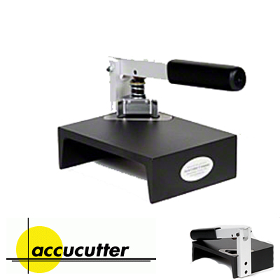 accucutter® Cornermate CM40A Cutting Table