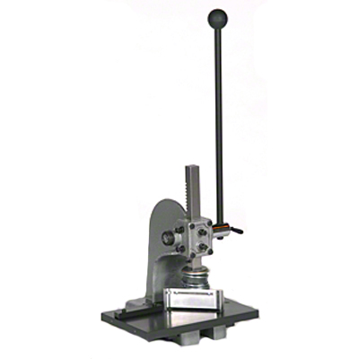 accucutter™ Arbor Rotating Press - New Table