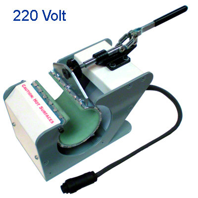 220V Mug Attachment for Digital Combo Press