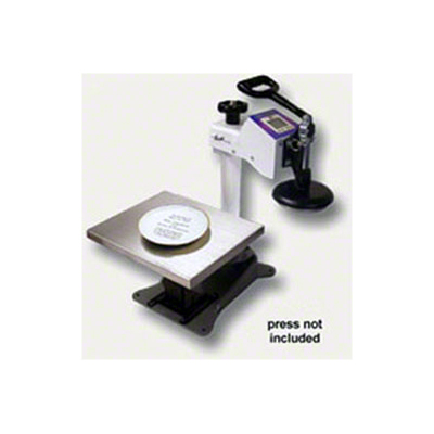 Plate Attachment for DC8/DC16 Digital Combo Heat Presses