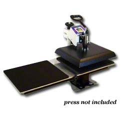 Shuttle Add-on for Digital Combo Press
