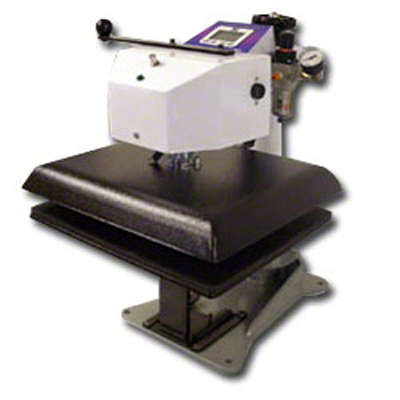 George Knight® Digital Combo Press DC16AP 220volt