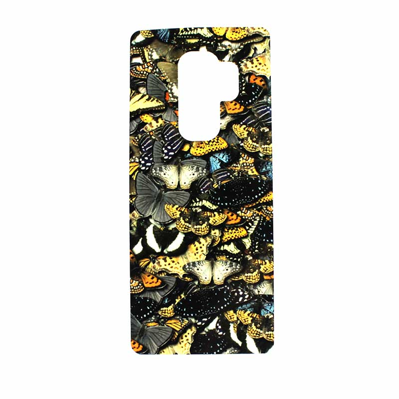 DyeFlex Plastic Sublimation Blank Insert for Samsung S9 PLUS Dauphin Cases