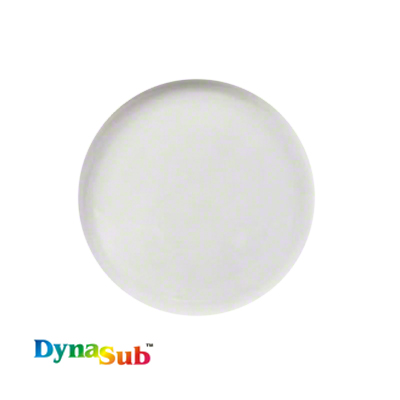 1.125 Round DynaSub® Gloss White Insert for P22