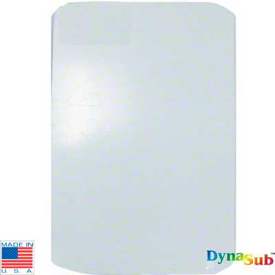 Kindle Fire Case DynaSub Gloss White Insert