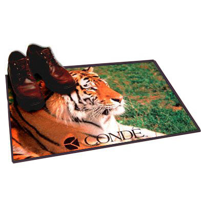 Sublimation Blank Floor Mat - 24