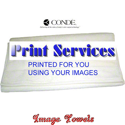 Printed Towel Deal