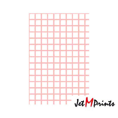 8.5x11 JetMPrints™ InkJet Transfer Paper - 100 pk