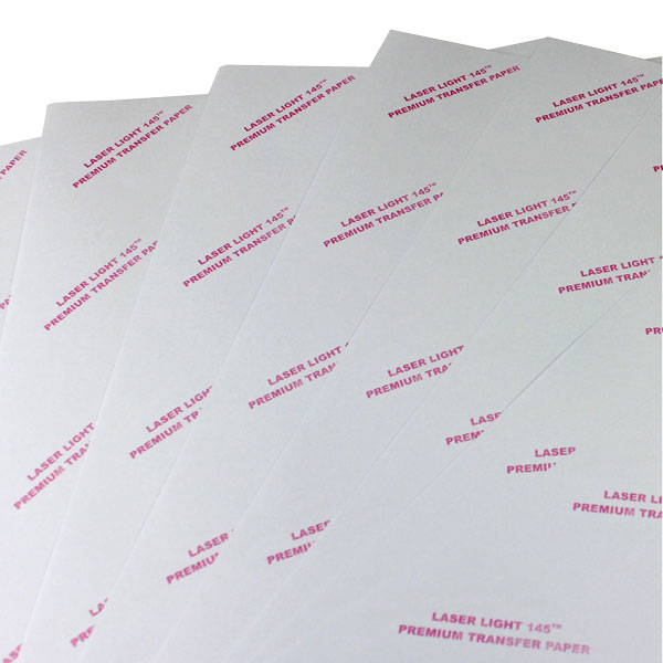 11x17 LaserMPrints Heavyweight Transfer Paper