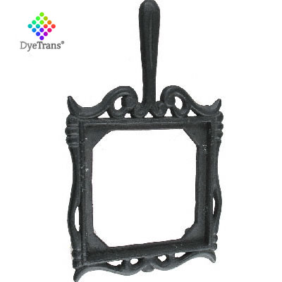 DyeTrans Iron Trivet - Square w/Handle - Fits Select 4