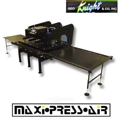 44x64 T/B Twin George Knight® MAXI•PRESS™