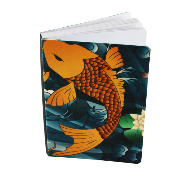 Large Sublimation Memory Book™ for Diaries & Artwork