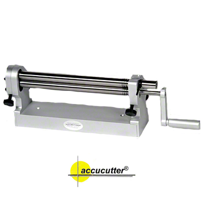 12 Precision Slip Roller by Accucutter®