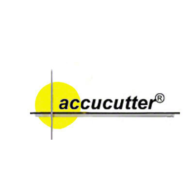 accucutter Upper Cutting Blade  MC 3001-19 - Metal