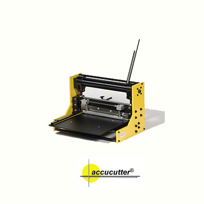 Accucutter® Manual Guillotine Shear, 7 Cut