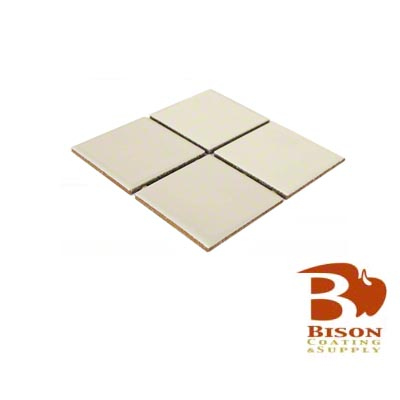 3x3 Tiles - 6 Sheets - Gloss White