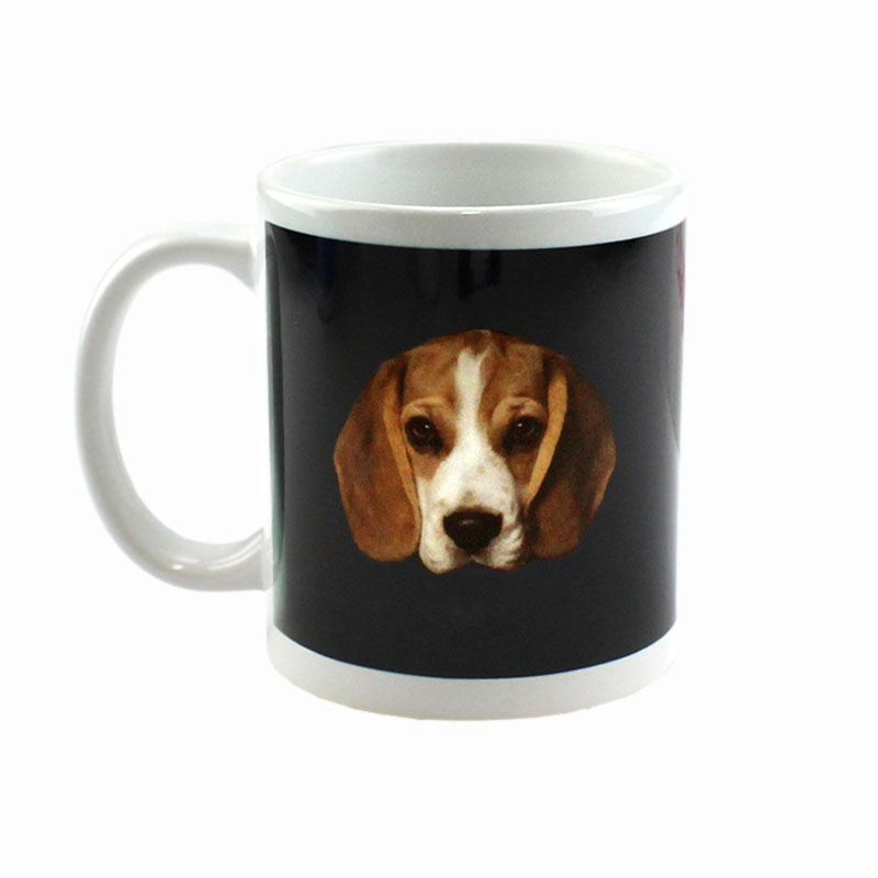 Gator Sublimation Blank Ceramic Mug - 11 oz