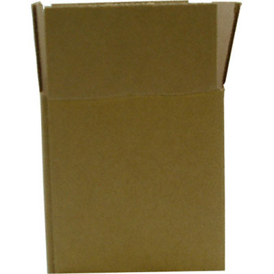 11oz Mug Boxes - Brown Cardboard, Pack of 25