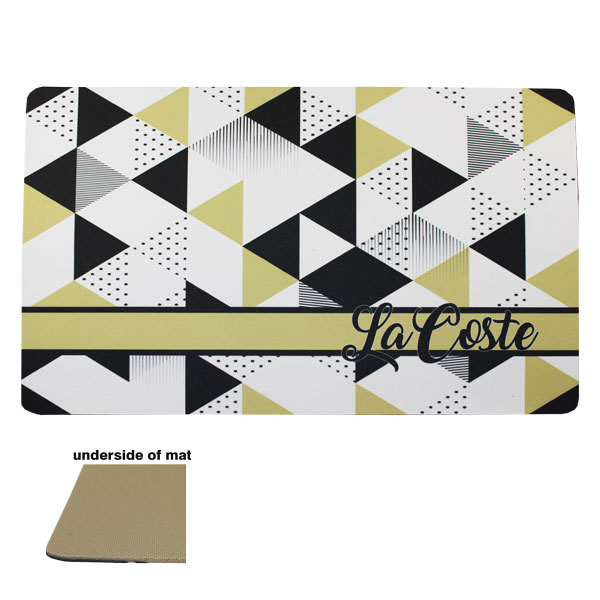 DyeTrans Sublimation Blank Placemat - 10