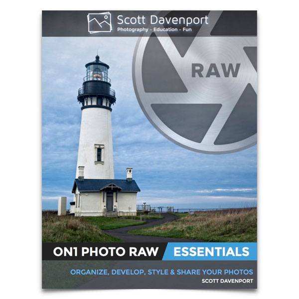 ON1® RAW Photo 2017 Suite 10 Photo Editing