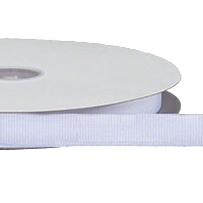 DyeTrans Sublimation Blank Grosgrain Ribbon - .875