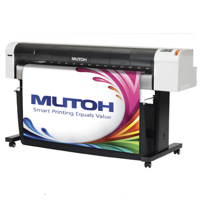 44 DyeTrans® RJ-900X by Mutoh® with Package Deal