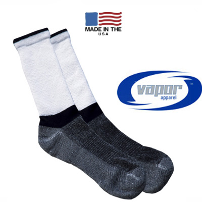 Hiking SubliSocks® Mens Size 9-12 Ladies 10-13
