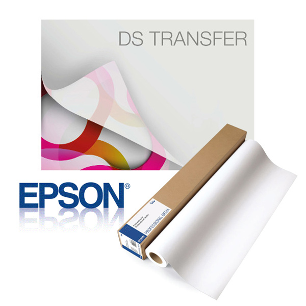 Epson DS Transfer Multi Purpose Paper - 44 x 650' Roll