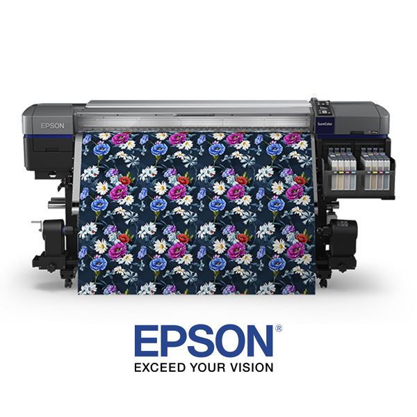 Sublimation Printer Epson® SureColor F9200 64