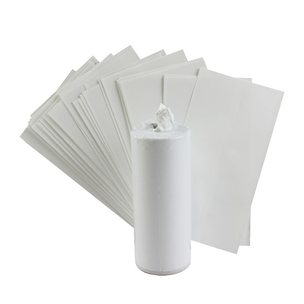 "SubliShrink™ Shrink Wrap Film for Sublimation Production - 5""x3"""